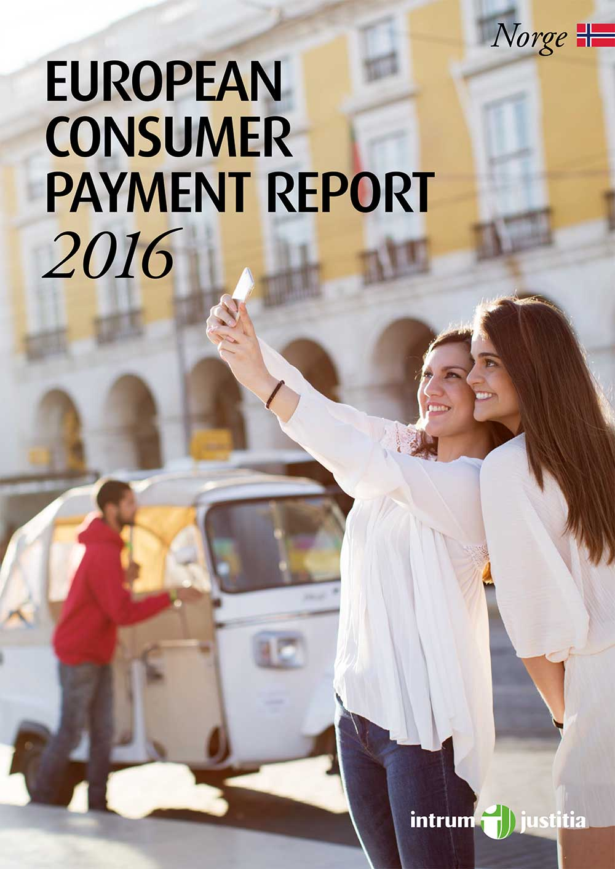 European Consumer Payment Report 2016